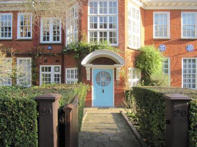 K1600_Freudhaus Maresfield Gardens (6)