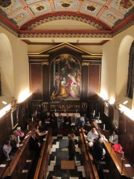Trinity Hall Concert (2)