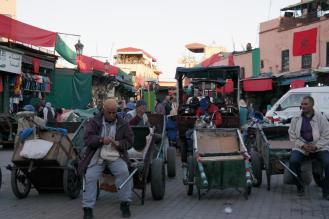 Place Djeema el Fna