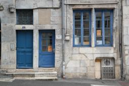 Besançon.