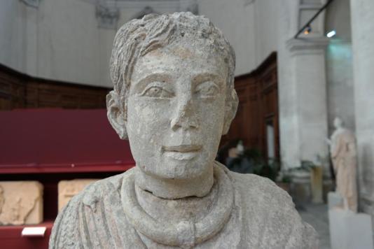Musée Lapidaire, Avignon
