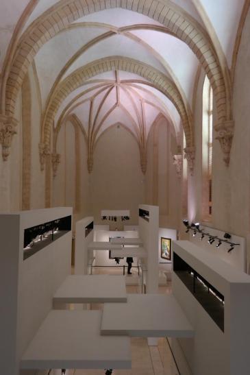 Musée Granet, Aix-en-Provence
