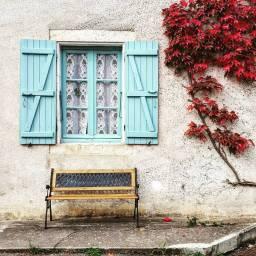 Somewhere in Burgundy.
