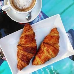 Avignon, Café Le Domus.