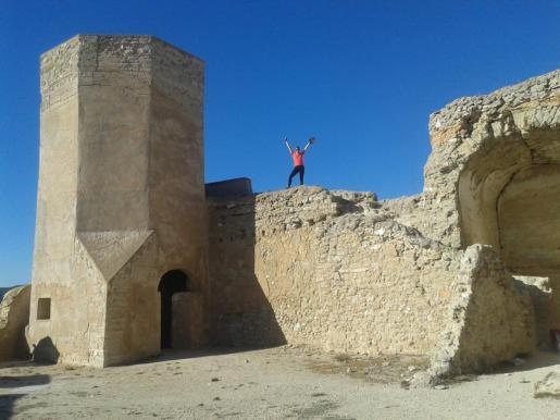 Castillo de Ayub.