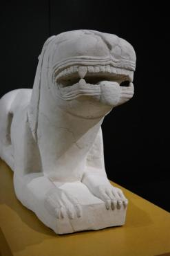 Cordoba, Museo Arqueologico.