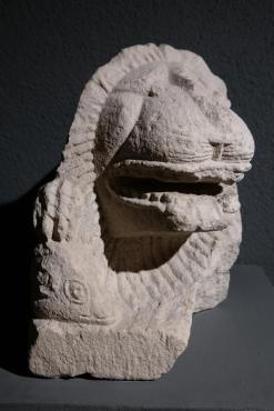 Jaen, Museo Provincial.
