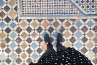 Tanger, Kasbah Museum.