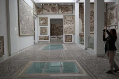 Musée Bardo.