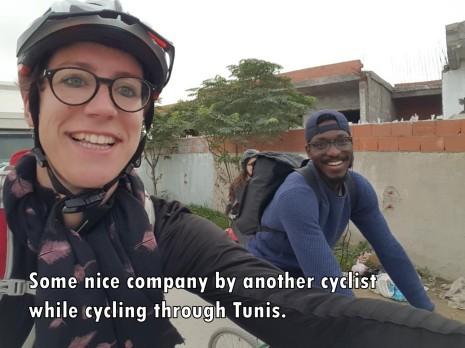 Cycling_Tunis