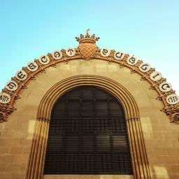 Tarragona, Mercat Central.