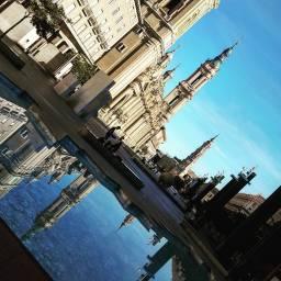 Zaragoza, cathedral.