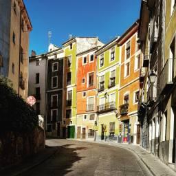 Cuenca.