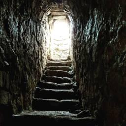 Mérida, Roman canalisation.