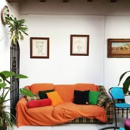 Córdoba, Hostel OS10.