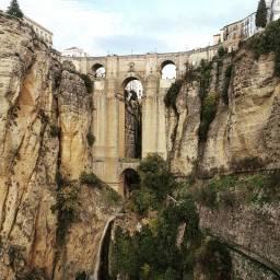 Ronda, Puente Nuevo.