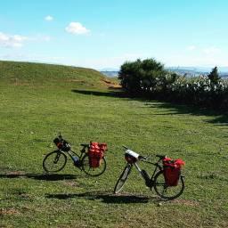 Roman site of Zilil.