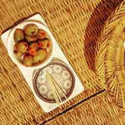 Marrakesh, Fox Art Food.