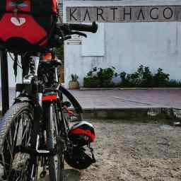 Karthago Museum.