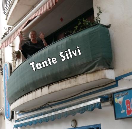 Tante-Silvi