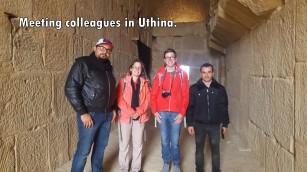 Uthina