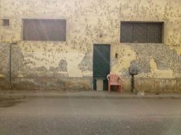 Cairo, Zamalek.