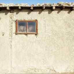 Fayyum, desert minimalism.