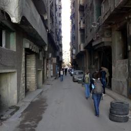 Alexandria.