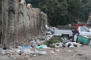 Cairo.