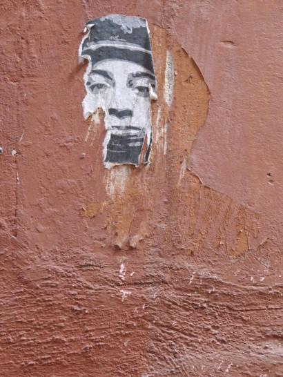 Ghetto ebraico.