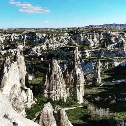Cappadocia.