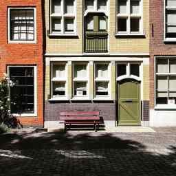 Leiden, Netherlands.