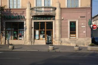 Cluj, Cluj, around Piata-Avram-Iancu.